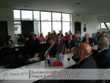 29. August 2013 | Bundesminister Rösler und ZEV