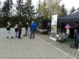 3. Fahrzeugschau Elektromobilität, Bad Neustadt   27.-28. April