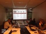 EUROGIA 2020 Boardmeeting Paris