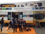 Hannover Messe | 8.-12. April 2013	Hannover Messe | 8.-12. April 2013