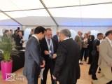 McPhy, Inauguration 100kgH2-Storage, Fanjas La Motte, 2013-09-27