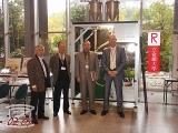 OZ-09 - 2nd German-Japanese Symposium on Nanostructures OZ-09 - 2nd German-Japanese Symposium on Nanostructures