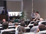 OZ-Workshop 2013 at Porite, Taiwan   18. April 2013