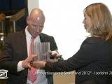"Sauerland Initiativ verleiht ""Innovationspreis Sauerland 2012"" | 30.01.2013"