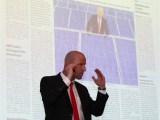 SGL Innovation Panel, Tainan, Meitingen, October 2013